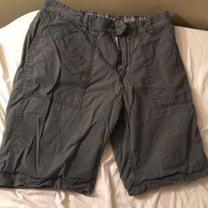 Other - Men's reversible shorts